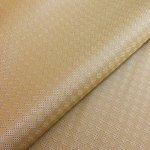 画像3: ネクタイキット/ソリッド・玉蜀黍色(とうもろこしいろ) (3)
